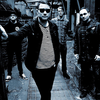 """REVIEW: Hawthorne Heights' """"Bad Frequencies"""""""