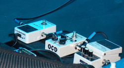 "The pedal says ""OCD"" what lol"