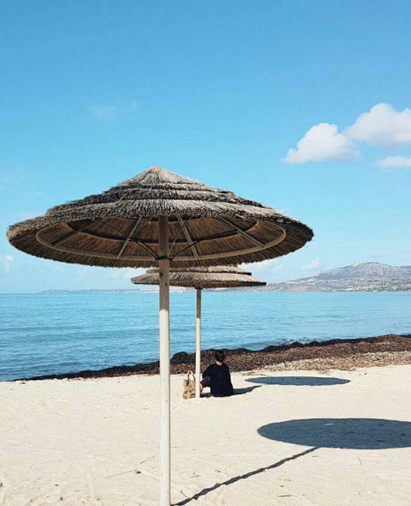 Verdura Resort - Sicily, Italy.
