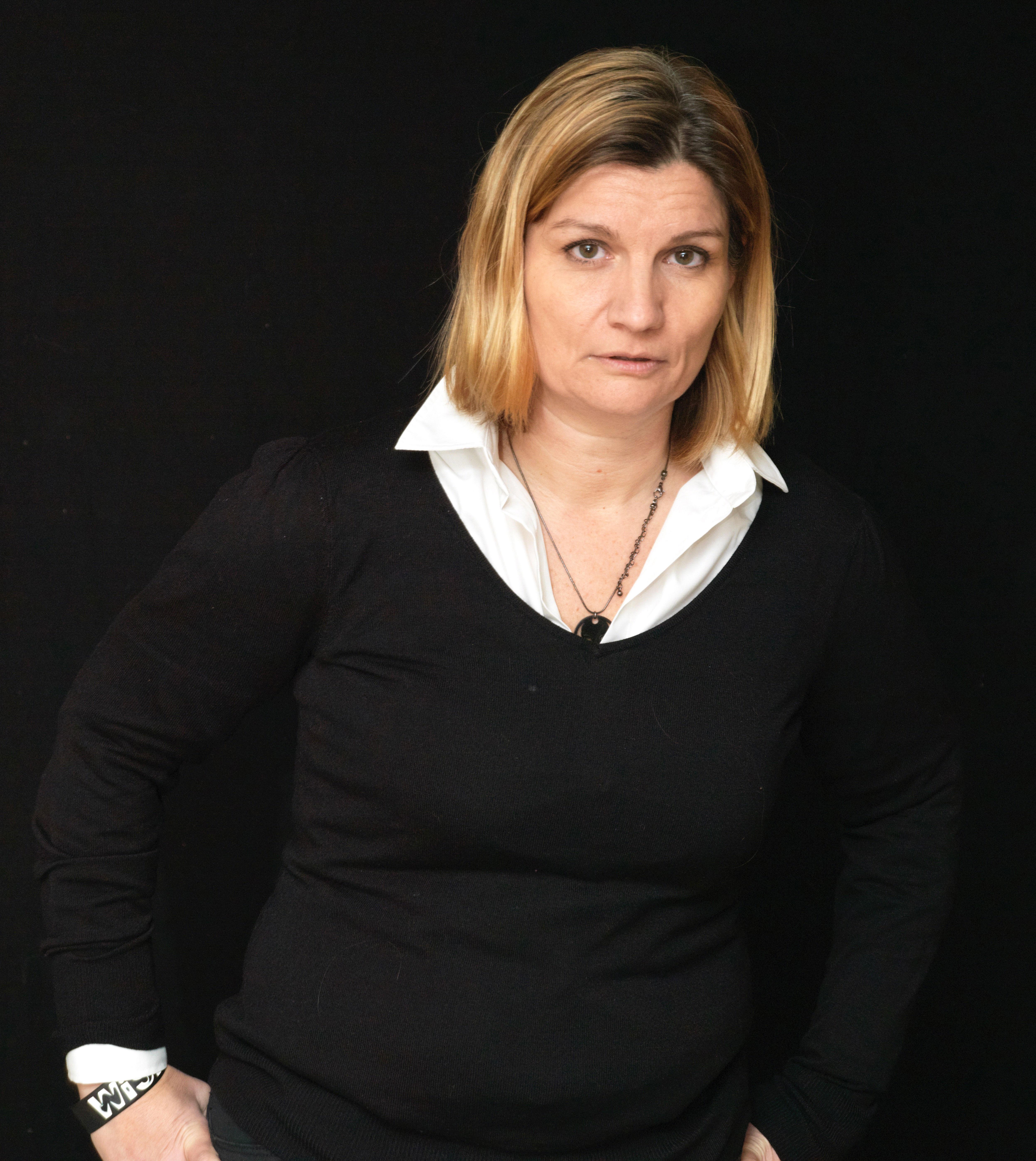 Sandrine Mulas