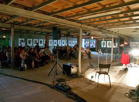 Magnifique concert de Julia Mugnier-Blanchard à l'EXPÉdition