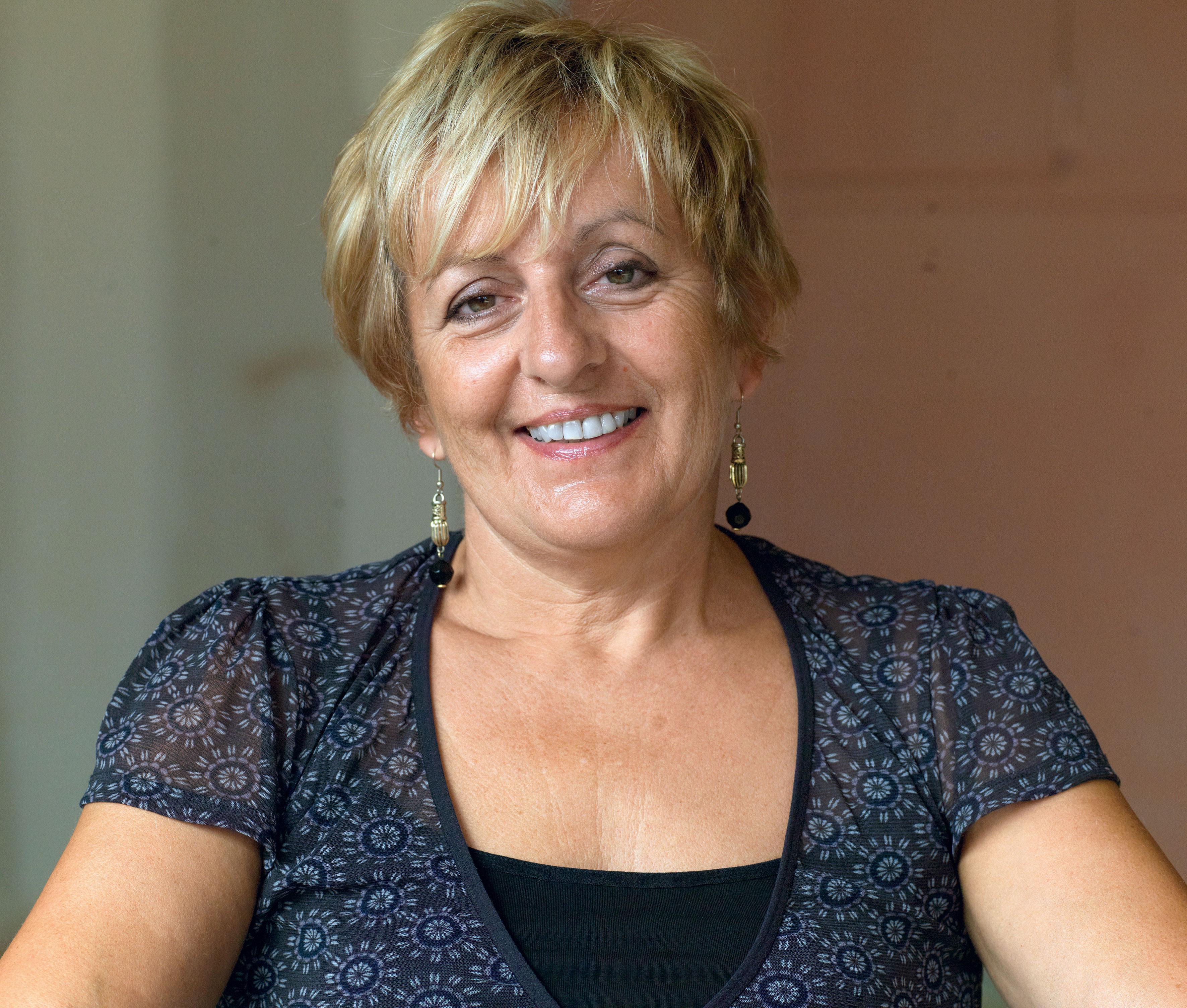 Catherine Keirsebilk