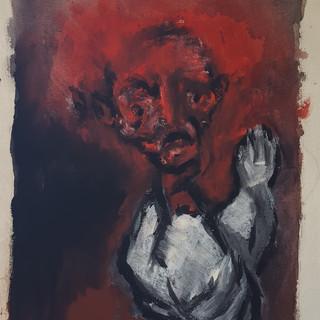 2017-050 Jean Reverdy Homme pigments lia