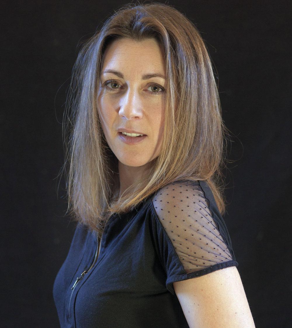 Isabelle Beurné-juillard