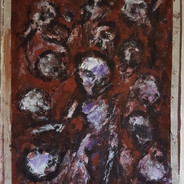 2018-032 Jean Reverdy Homme pigments lia