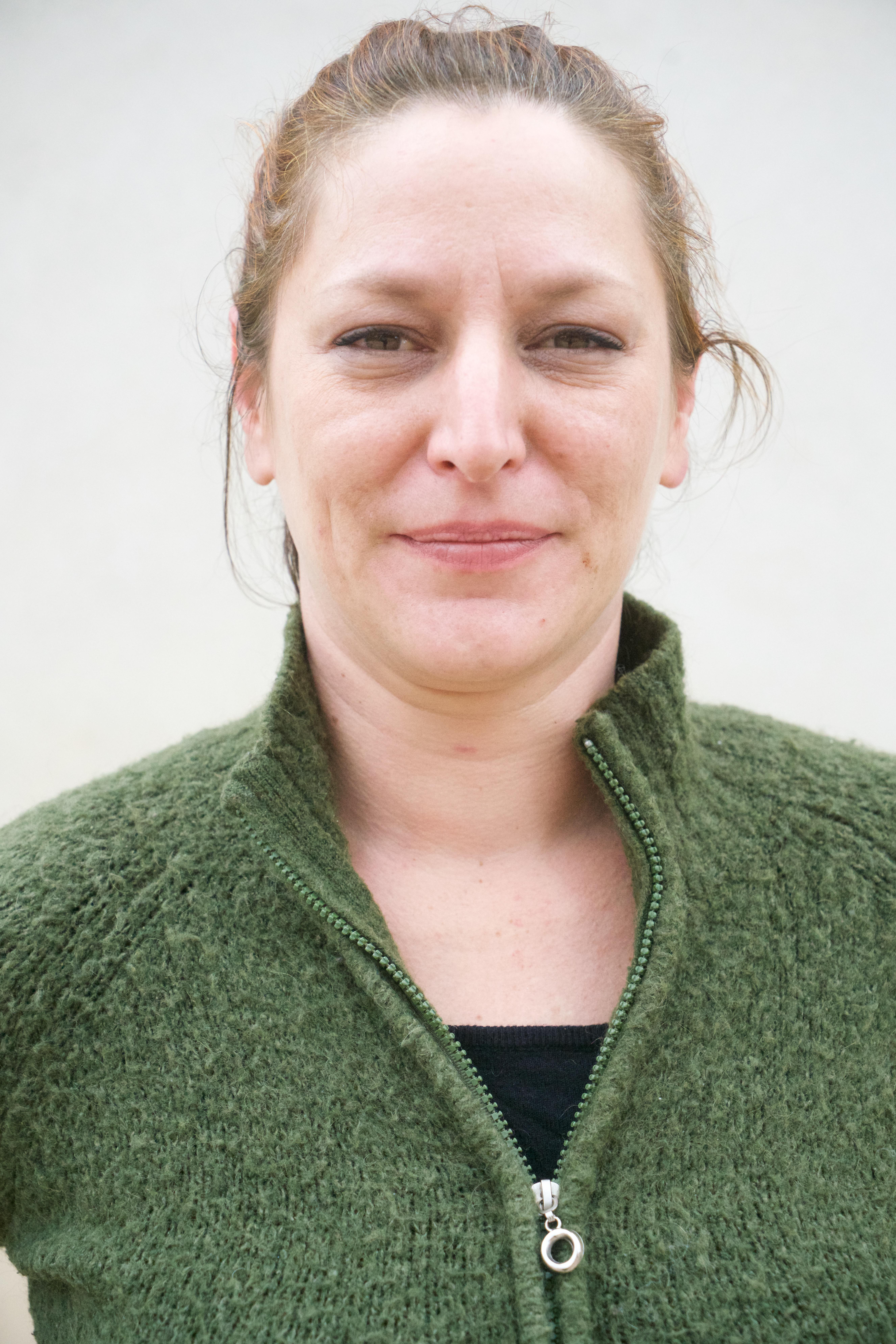 Judith Baudinet