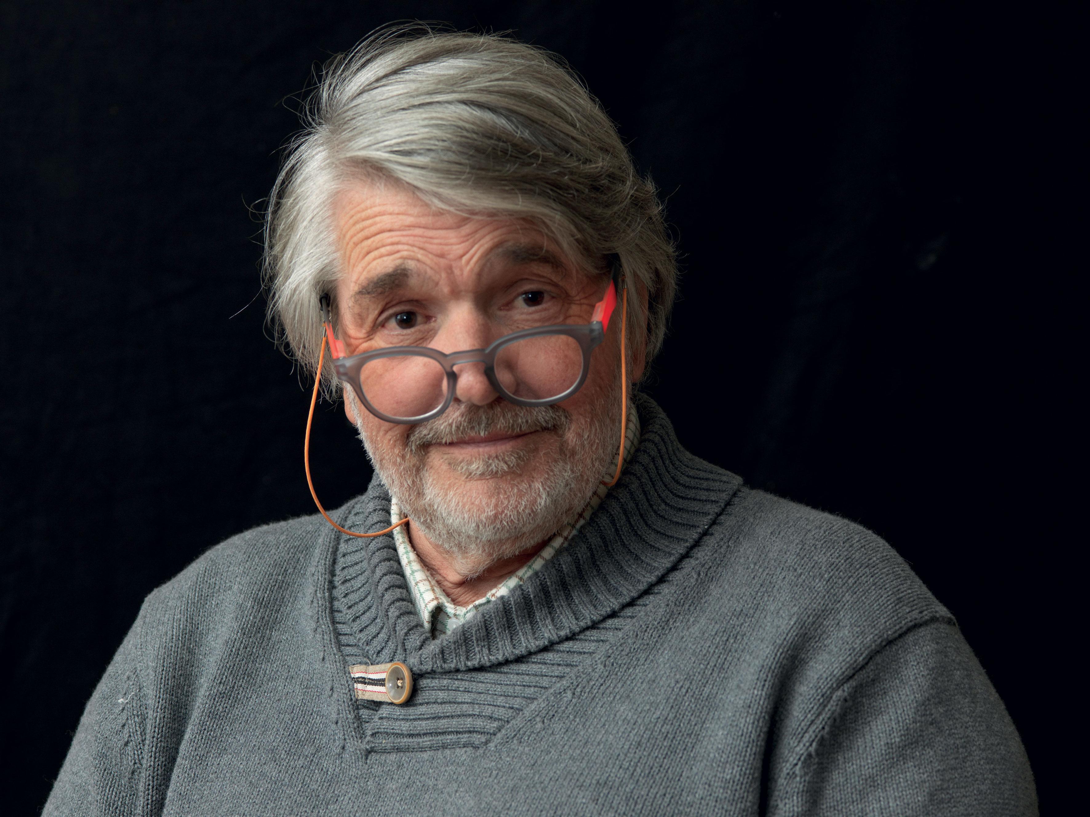 Jacques Taillard