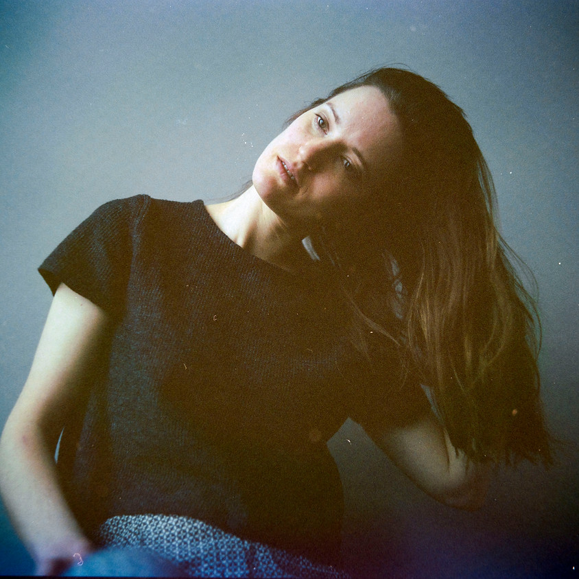 Everything Pale Blue: Performance by Annie Hart