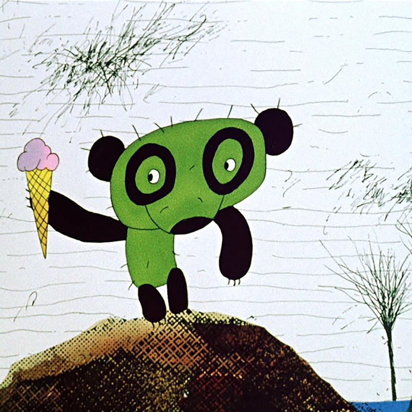 Weird Animation for Kids
