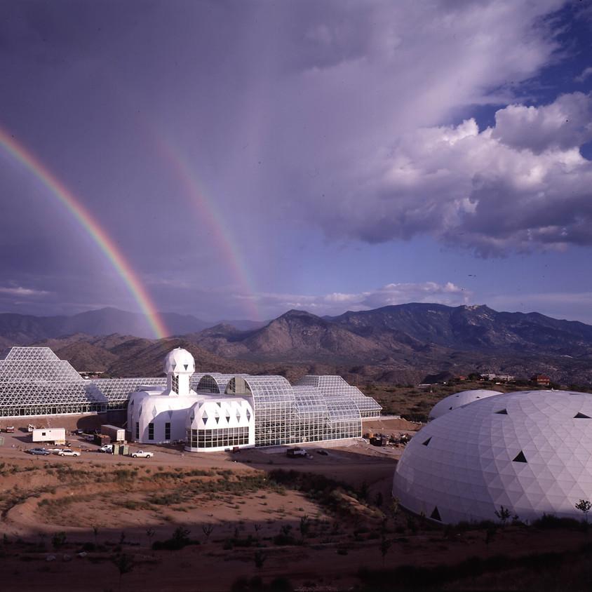 Spaceship Earth: Documentary Online