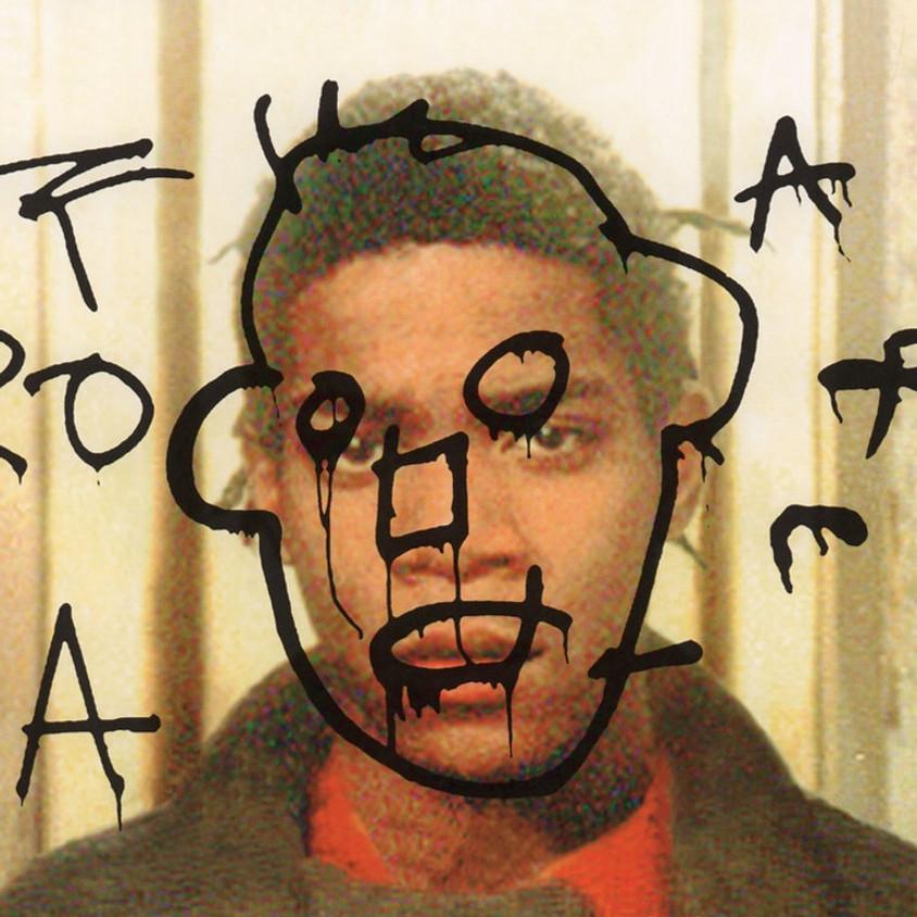 Jean-Michel Basquiat: DOWNTOWN '81