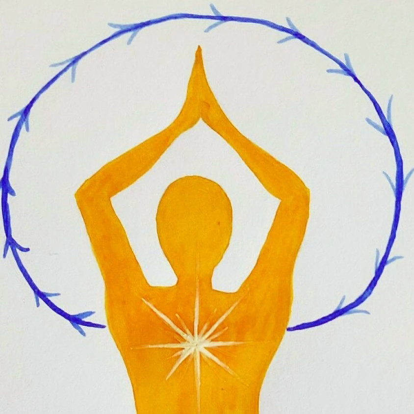 Liberation Prison Yoga Workshop