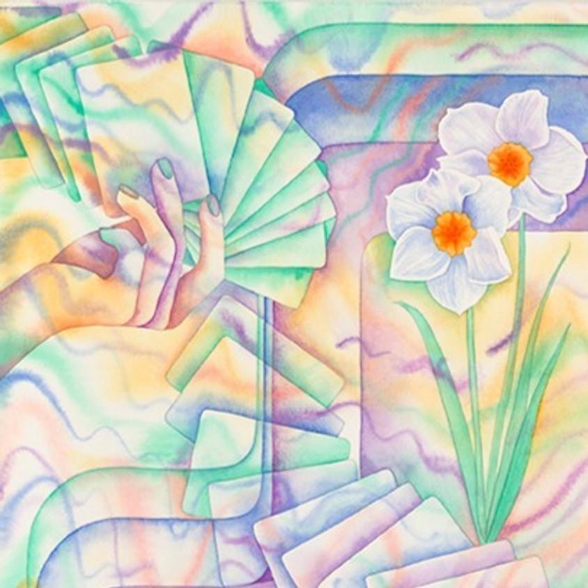 Erika Somogyi: Luminous Bloom