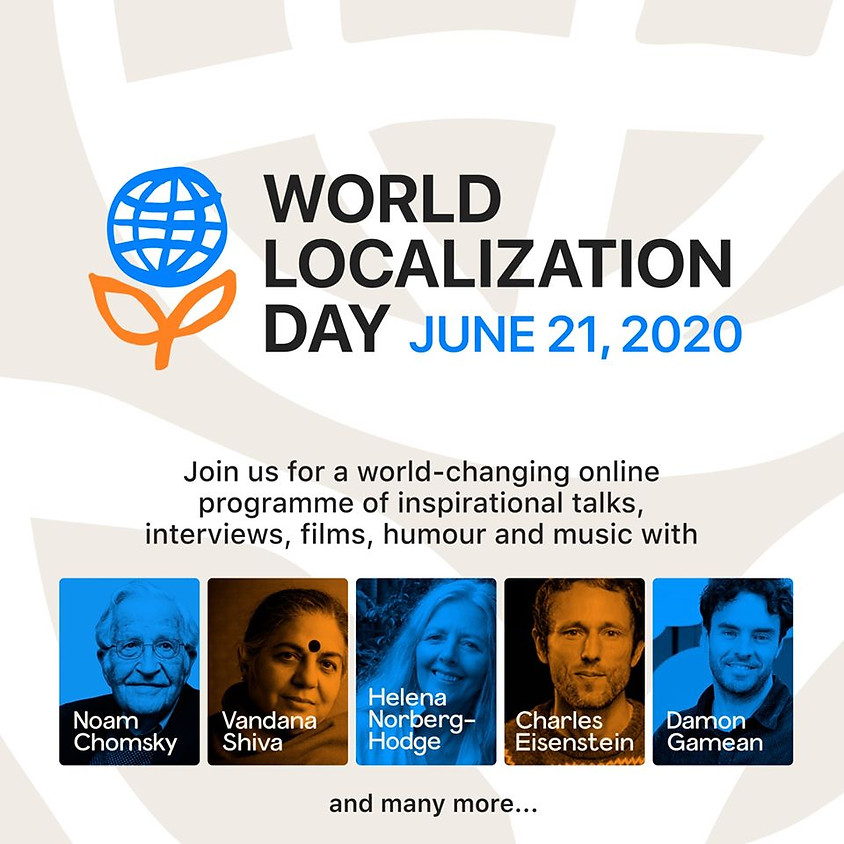 World Localization Day