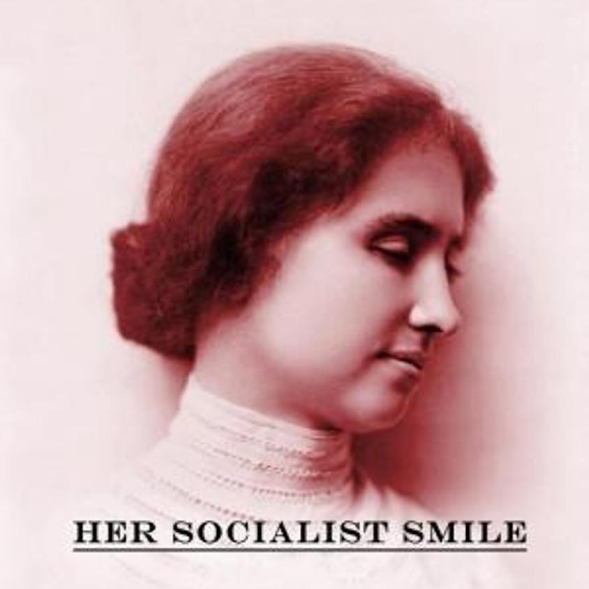 The Radical Helen Keller: Soundbath and Film