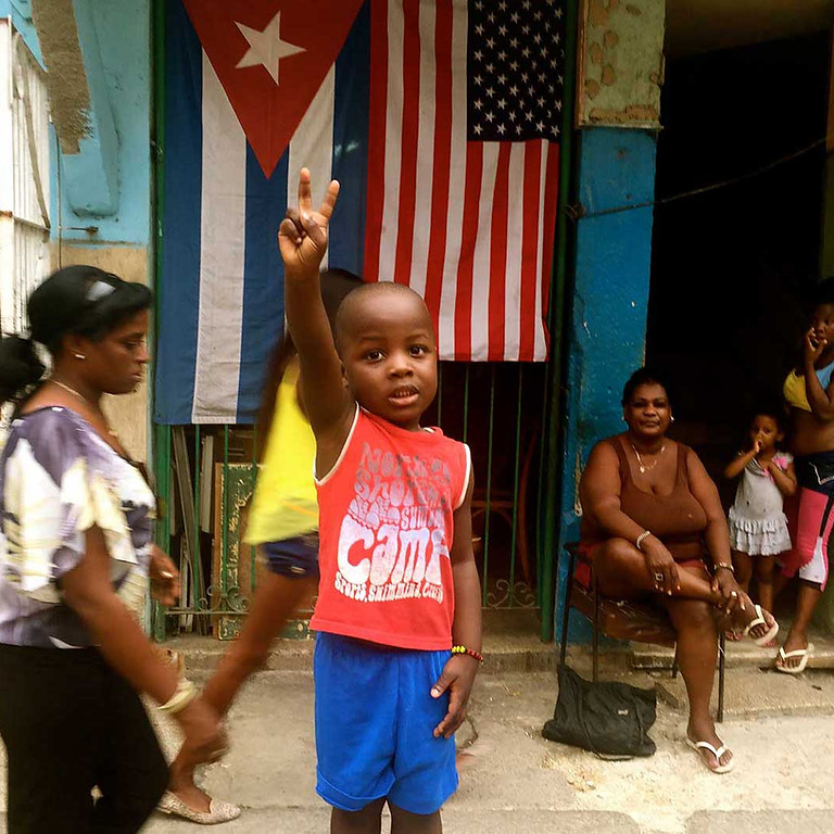 EPICENTRO: Cuban Utopia!