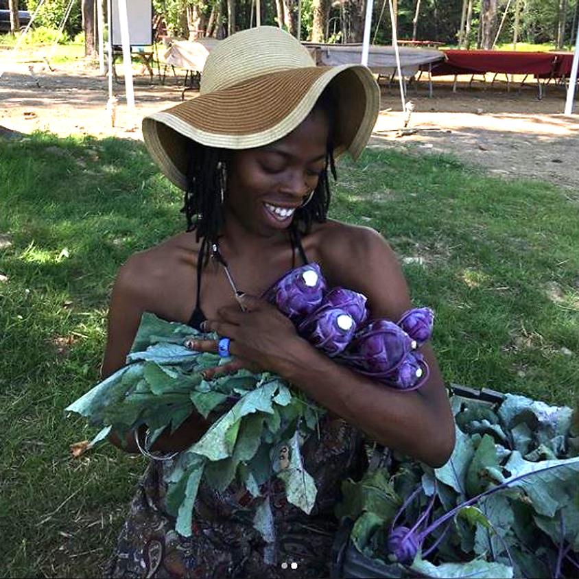 Farming While Black with Soul Fire Farm