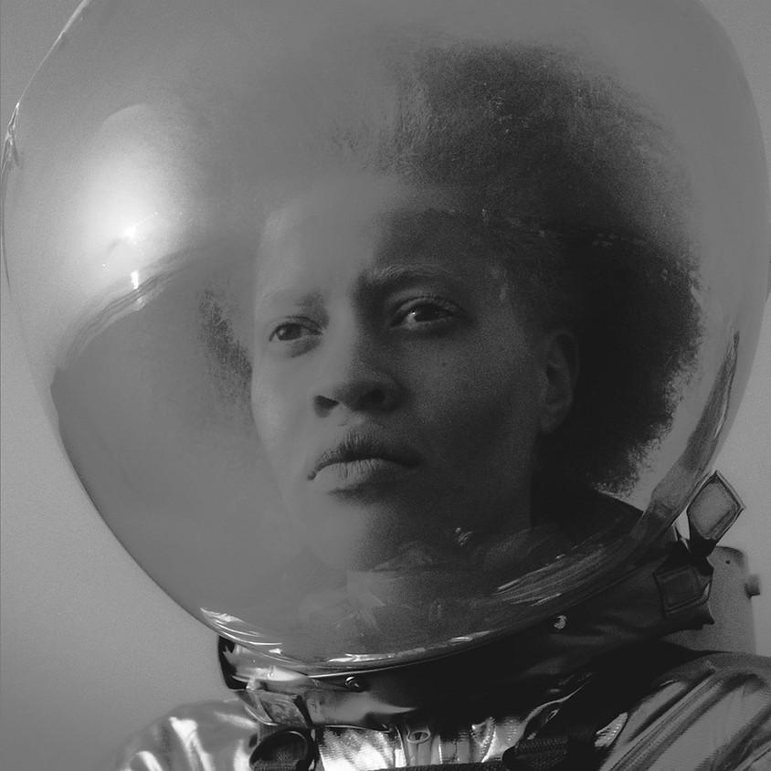Afrofuturist Sci-Fi!