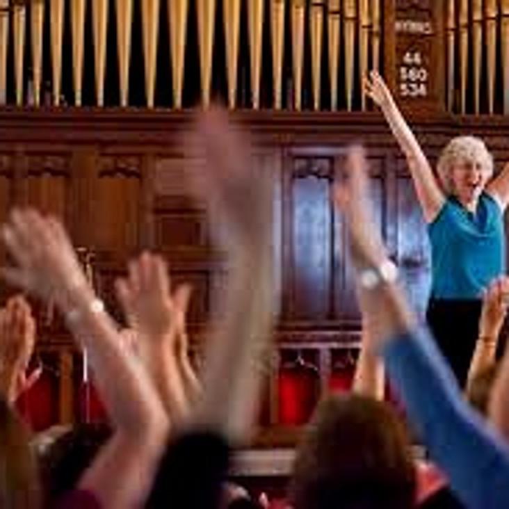Brattleboro Women's Chorus