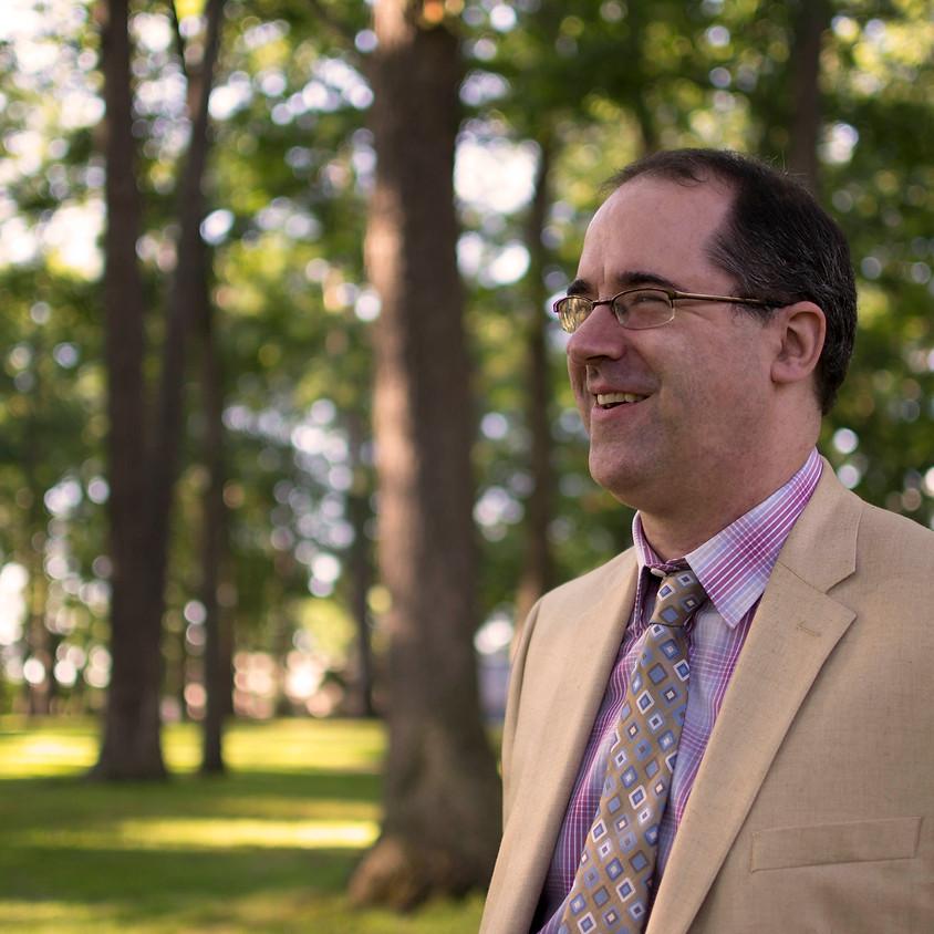 Jason W. Moore: Climates of Crisis