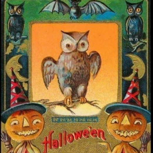 All-Ages Hallowe'en Jamboree!