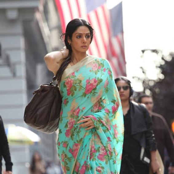 Vidhi's Bollywood Film Club: English Vinglish