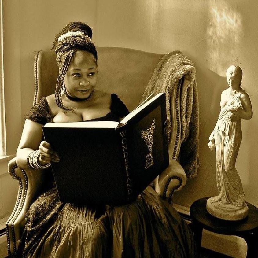 Black Mother: Cinema as Poetry