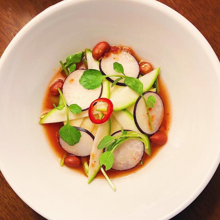 Indonesian Cuisine by Kaki Lima!