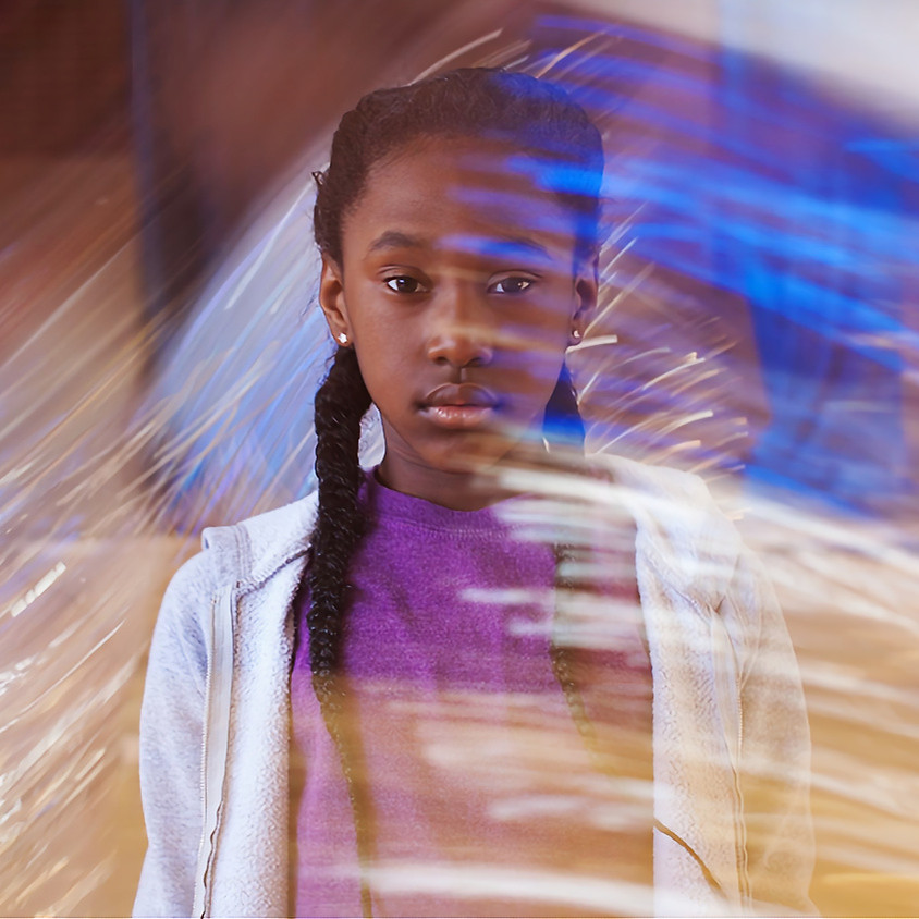 A Celebration of Black Girlhood & Womanhood through Poetry, Films & Food!