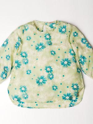 Camicia Etoile seta fiori