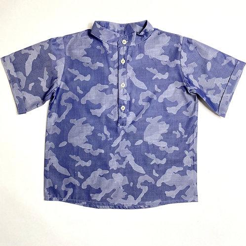Camicia Otto camouflage