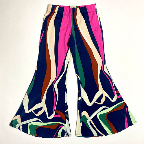 Pantalone Hippie Chic optical