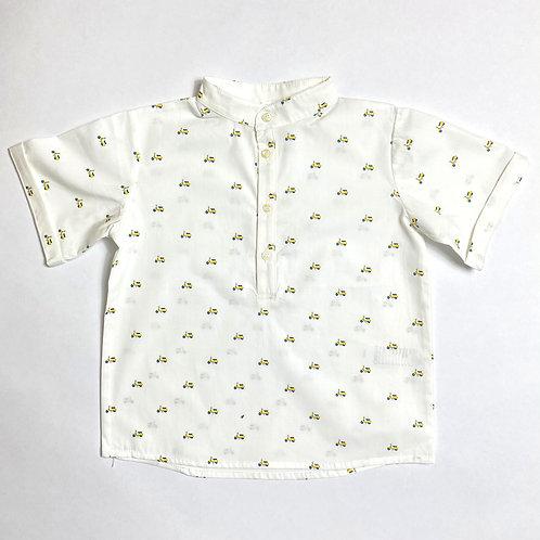 Camicia Otto vespa