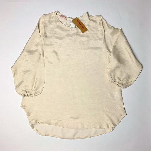 Camicia Etoile avorio