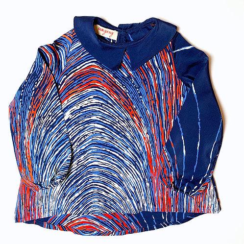 Camicia Bon Ton seta