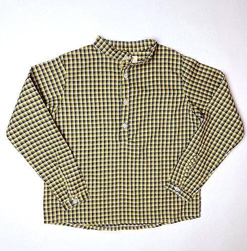 Camicia Otto quadretti