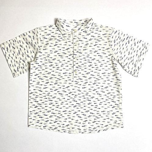 Camicia Otto pesci