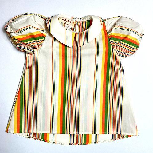 Camicia Bon Ton millerighe
