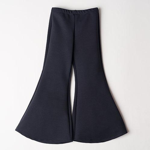 Pantalone Hippie Chic blu