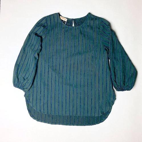 Camicia Etoile verde