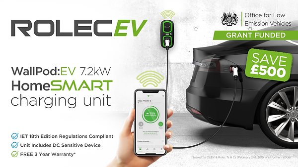 OLEV_HomeSmart_Charge_Point_IET_18th_Edi