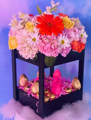 Flowers & Good Vibes