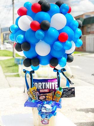 Infnity Fortnite