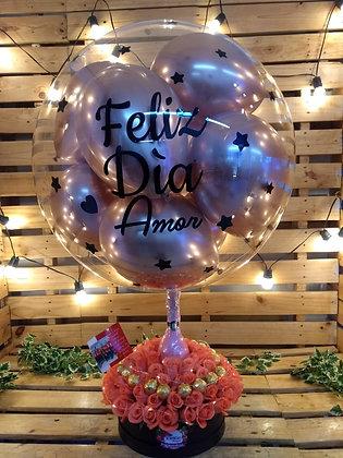 Balloon Feliz día