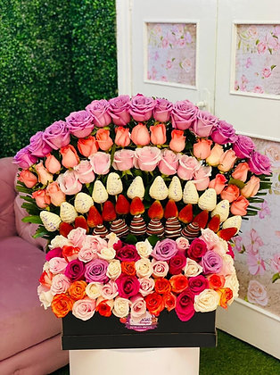 Perfect Colors Roses
