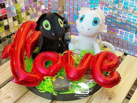 Fury love