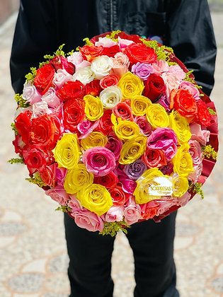 Wow Bouquet