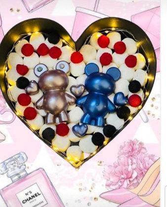 Chocolate Bear Love