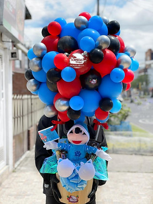 Magic Mickey Mouse