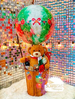 Balloon Navideño